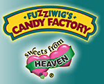 Fuzziwig's Candy Factory and Sweets From Heaven